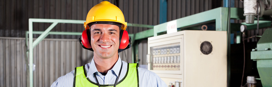 control legal en seguridad industrial